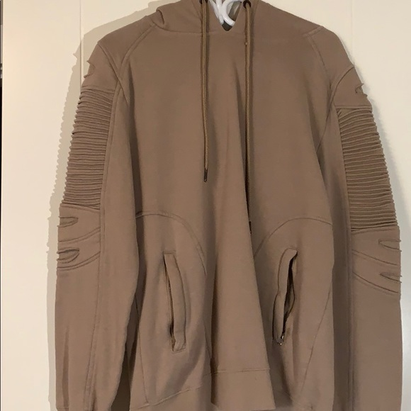 Urban I.D. Sweater!